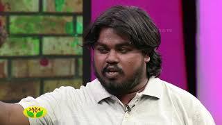 Take It Easy Comedy Show - Seg 08 Ayudha Pooja Special 2017
