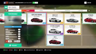 Preview of collection of all kind of cars