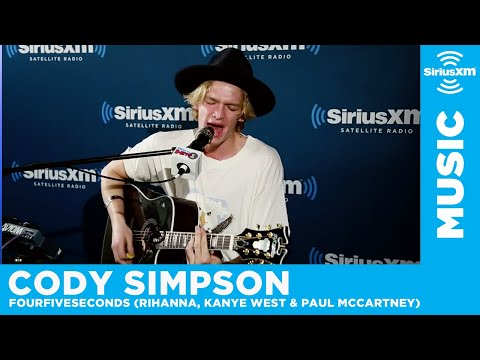 "Cody Simpson ""Four Five Seconds"" Rihanna, Kanye West, & Paul McCartney Cover"