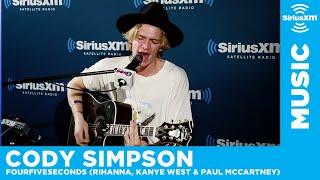 "Download Lagu Cody Simpson ""Four Five Seconds"" Rihanna, Kanye West, & Paul McCartney Cover Gratis STAFABAND"