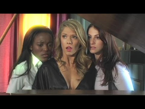 Lesbian Cops: The Movie (part 3) we've Got Solid Evidence! Uncensored, Uncut, Nsfw video