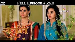 Swaragini - 8th January 2016 - स्वरागिनी - Full Episode (HD)