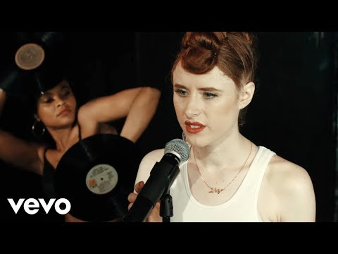 Kiesza – Giant In My Heart