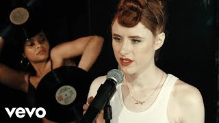 Клип Kiesza - Giant In My Heart