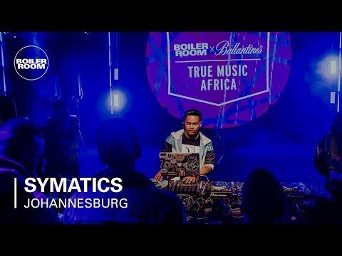 Symatics   Boiler Room x Ballantine's True Music South Africa thumbnail