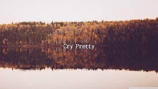 Carrie Underwood - Cry Pretty (Lyrics) 4.12 MB