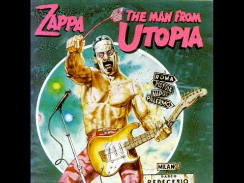 Frank Zappa - Like It Or Not