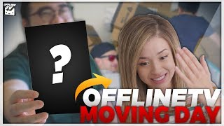 OFFLINE TV FINDS A NEW HOUSE brought to you by Purple Mattress