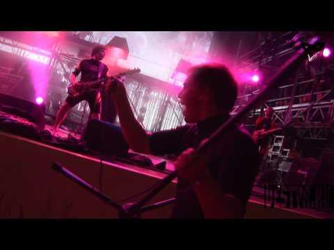Мумий Тролль - Медведица (Live @ Нашествие 2010)