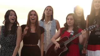 Mirrors by Justin Timberlake cover by CIMORELLI feat James Maslow