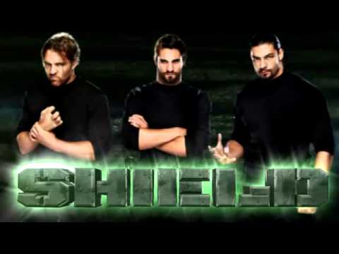 2013  The Shield 1st Theme Song Full Original Edit HQ + Download   YouTube