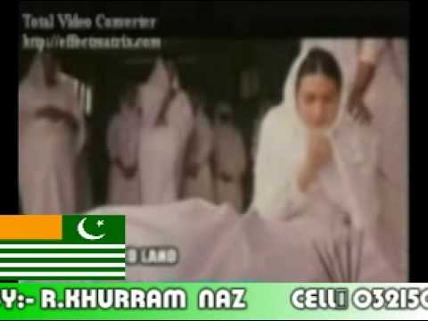Muj Ko  Dafna Ker    Editing  By  Khurram  Kashmiri video