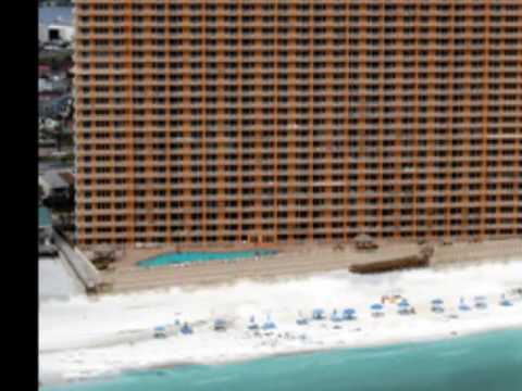 Treasure Island Resort - Panama City Beach, FL - http://www.vrbo.com/74139