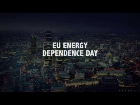 EU Energy Dependence Day - 18 June 2015