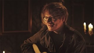 "Ed Sheeran Performs ""Hearts Don"
