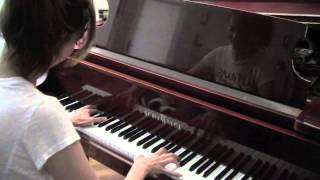 Anything Could Happen- Ellie Goulding Live Piano Improvisation