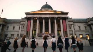 St Trinian's II: The Legend of Fritton's Gold (2009) - Official Trailer