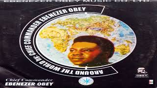 Chief Commander Ebenezer Obey - Ori Mi Maje Ki N Mosi Medley Part 2 (Official Audio)