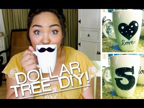 Dollar Tree DIY!