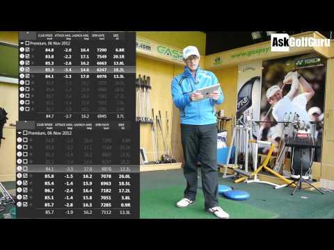 Golf Shafts Flex Lesson 3 AskGolfGuru