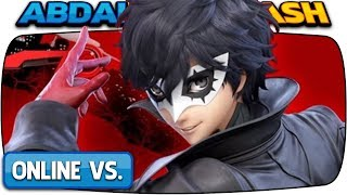 How To Play As Joker! | Super Smash Bros Ultimate