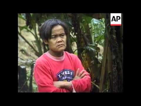 MYANMAR: GOD'S ARMY PROFILE