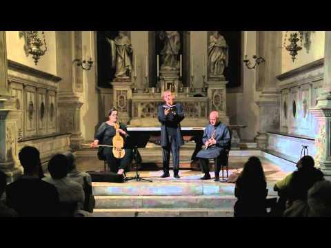 La Vogata Rituale 2011 della Biennale di Musica a Venezia