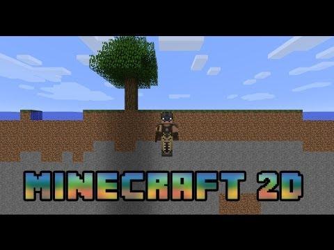 Minecraft MODS - Minecraft en 2D