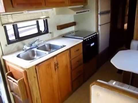 HaylettRV.com - 1988 Holiday Rambler Travel Trailer