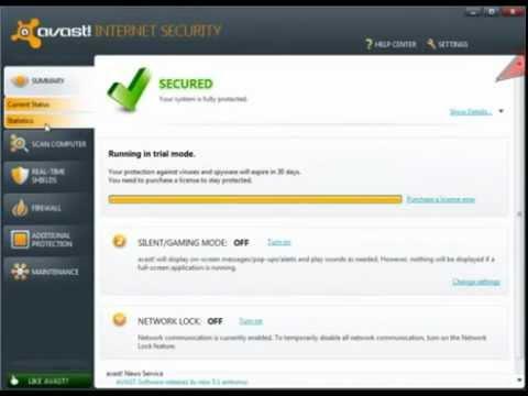 avast 7 license key file 7.0.1466 [UPDATE] avast internet security 7 ...