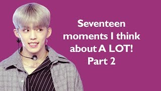 Seventeen videos I think about a lot 2