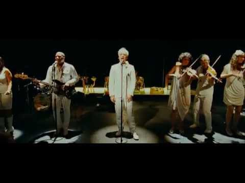 David Byrne - This Must Be The Place