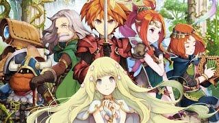 Top 50 PS Vita RPG Games (2016)