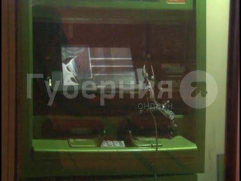 Две попытки ограбления совершили приятели в Хабаровске за одну ночь. MestoproTV