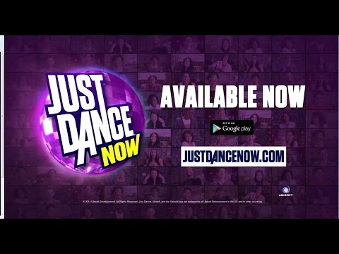 Just Dance Now – Google Play Launch Trailer [Europe]