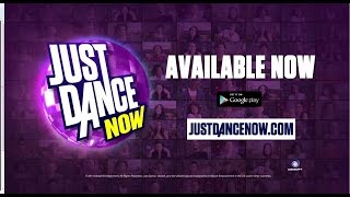Just Dance Now  Google Play Launch Trailer Europe