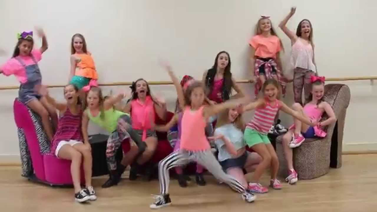 The Music Box Presents Becky G S Quot Shower Quot Youtube