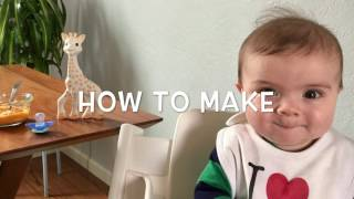 Get Any Baby to Crying Stop in Seconds with Fart Face Method!