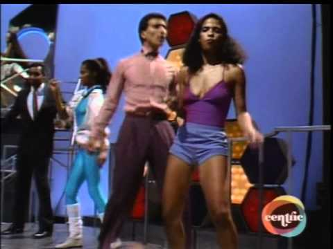 Soul Train Change Barry White