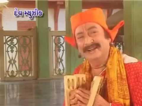 Mari Hundi Svikaro | Narasinh mehta | Prafull Dave | Bhajan