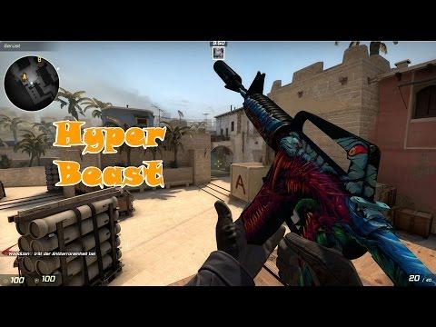 hyper beast m4a4