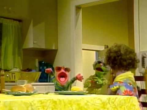 Sesame Street - Listen To The Bells