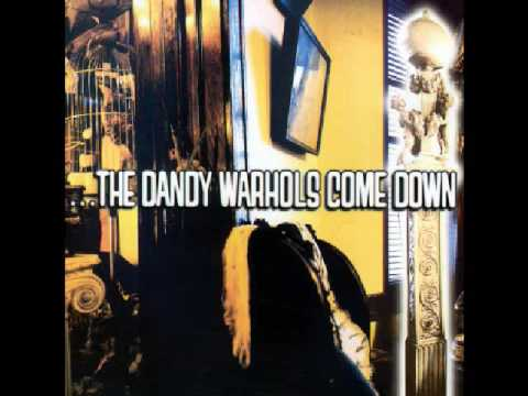 Dandy Warhols - Orange