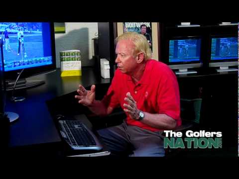 http://www.jimmclean.com/ McLean analyzes Bruce Lietzke's golf swing. Bruce and Jim attended the University of Houston and played on the golf team.