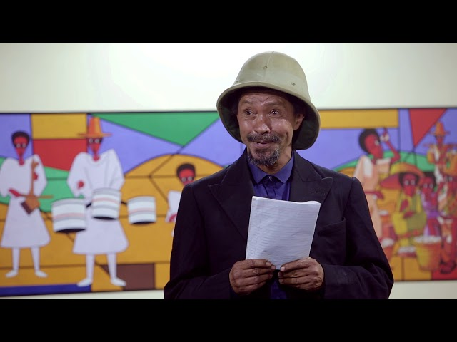 Tibeb Be Fana: Comedian Lemeneh Tadesse