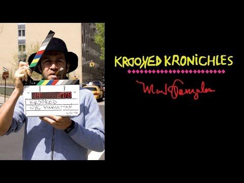 Krooked Kronichles : Mark Gonzales