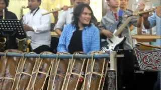 Download Lagu Nommensen Medan Viky Sianipar ft FBS-UHN.avi Gratis STAFABAND