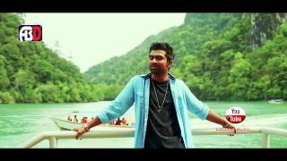 Bangla new song 'Keno Bare Bare' by IMRAN & PUJA offcial