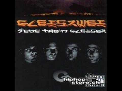 GLEISZWEI - JEDE TAG`N GLEISER
