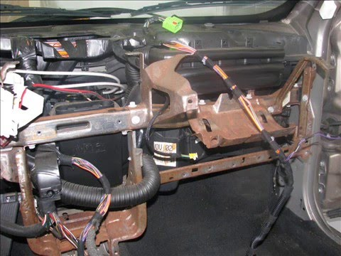 Evaporator Replacement Dodge Neon 2002 Youtube